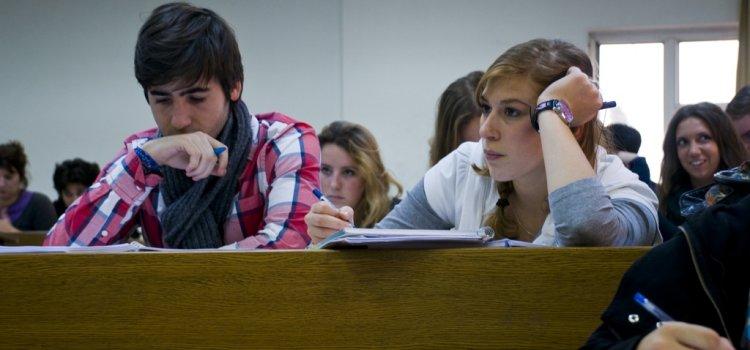 Erasmus+ Programı Öğrenci Bilgilendirme
